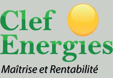 Logo énergies renouvelables