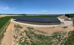 Photovoltaïque Saône-et-Loire